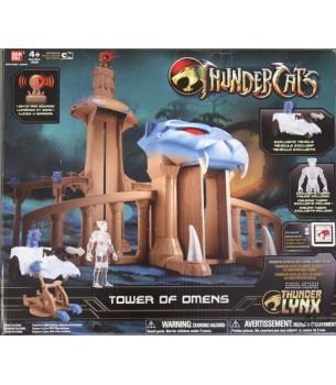 Thundercats 2011: Tower of...