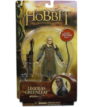 The Hobbit: Legolas 6 inch...