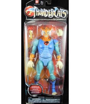 Thundercats Classics: Tygra