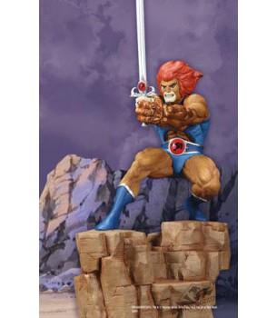 ThunderCats: Lion-O Statue