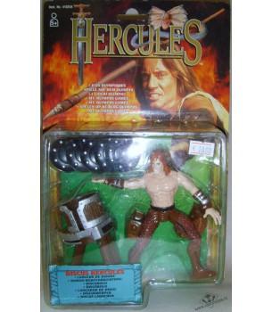 Hercules: Discus Hercules