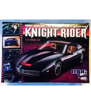 Knight Rider: Kitt 1/25...