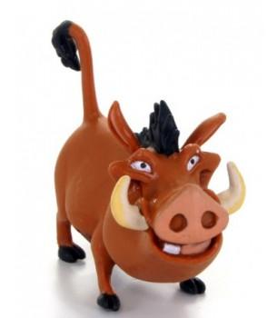 Lion King: Pumbaa PVC Figure