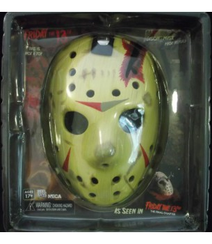 Friday the 13th: Part 4...