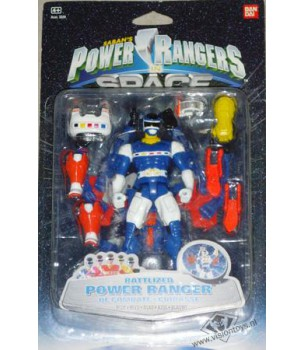 Power Rangers: Galaxy -...