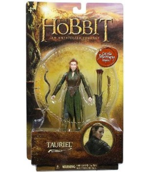 The Hobbit: Tauriel 6 inch...
