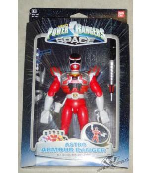 Power Rangers: Space -...