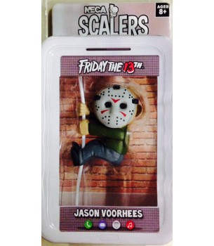 NECA Scalers: Friday the...
