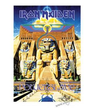 Iron Maiden: Powerslave...