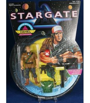 Stargate The Movie: Daniel...