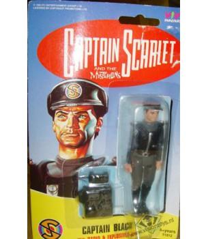 Captain Scarlet: Captain...