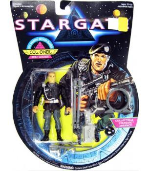 Stargate The Movie: Col....