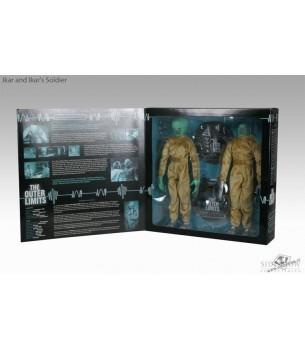 Outer Limits: Ikar & Ikar's...