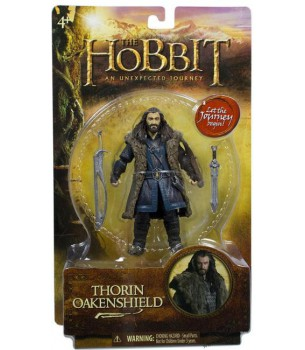 The Hobbit: Thorin 6 inch...