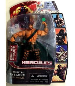 Marvel Legeds 2007: Hercules