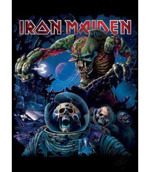 Iron Maiden: The Final...