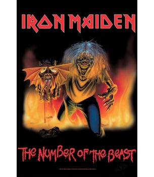 Iron Maiden: The Number of...