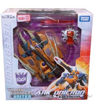 Transformers United: Ark...