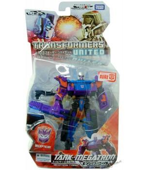 Transformers United: Tank...