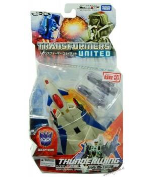 Transformers United:...