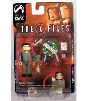 X-Files: Palz Series 1:...
