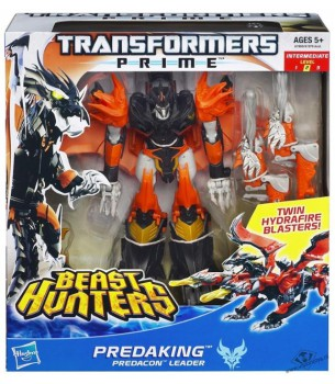 Transformers Prime: Beast...