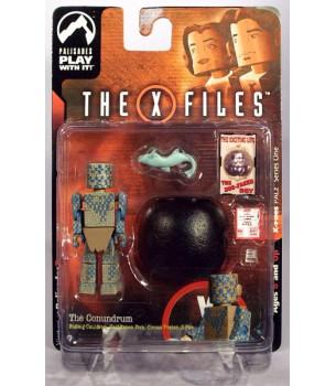 X-Files: Palz Series 1: The...