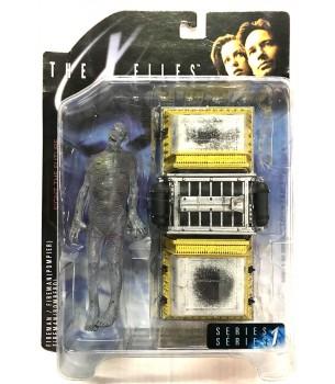 X-Files: Fireman with...