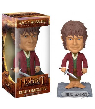 The Hobbit: Bilbo bobblehead