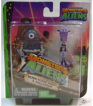 Monsters Vs Aliens: Alien...