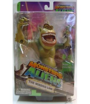 Monsters Vs Aliens: The...