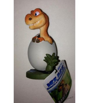 Ice Age 3: Baby in Egg PVC...