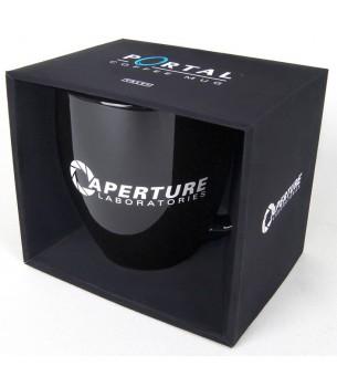 Portal: Aperture...