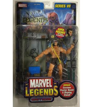 Marvel Legends Series 7:...
