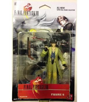 Final Fantasy VIII: Extra...