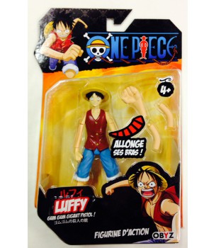 One Piece: Luffy Action Figure