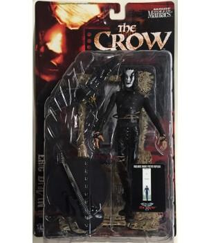 Movie Maniacs The Crow