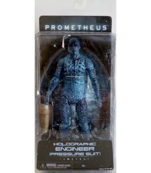 Prometheus: Holographic...
