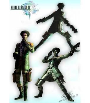 Final Fantasy XIII: Play...