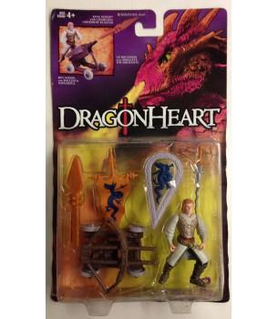 DragonHeart: King Einon...