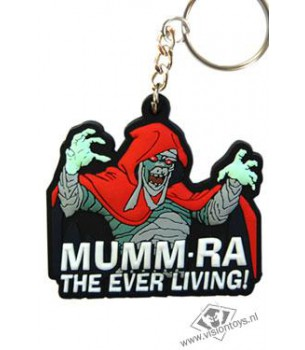 ThunderCats: Mumm-Ra The...
