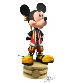 Kingdom Hearts: King Mickey...