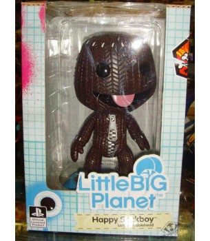 Little Big Planet: Happy...