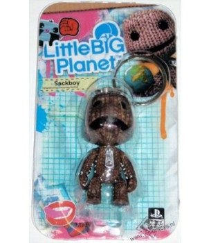 Little Big Planet: Sackboy...
