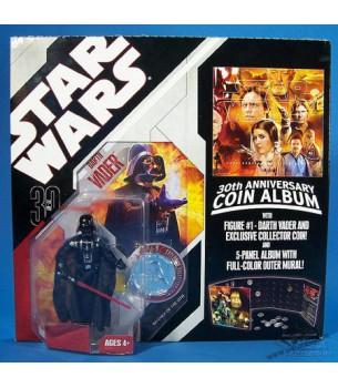 Star Wars 30th: Darth Vader...