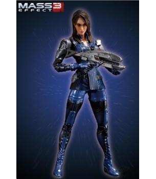 Mass Effect 3: Ashley...