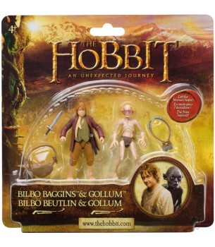The Hobbit: Bilbo and...