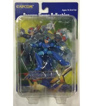 Megaman: Megaman X Trading...