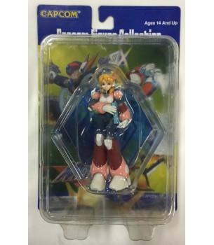Megaman: Alia Trading Figure