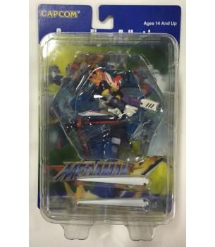 Megaman: Axl Trading Figure